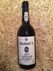 Vintage Port - various vintages