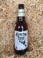Clavell & Hind Brewery, Blunderbuss, Pale Ale