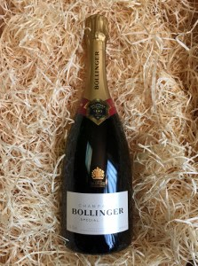 Bollinger Special Cuvée NV, Ay, Champagne