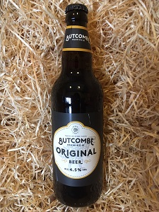 Butcombe Brewing Co, Original