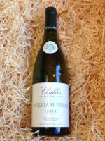 Chablis, William Fevre