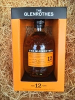 Glenrothes Select Reserve 12yr old  Single Malt Guisqui