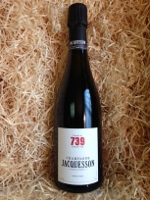Jacquesson Cuvee 739, Extra Brut, Dizy, Champagne