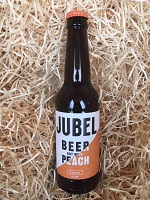 Jubel, Beer cut with Peach