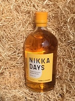 Nikka Days Whisky, Japan