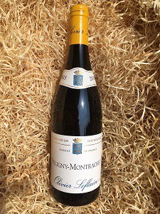 Puligny Montrachet, Olivier Leflaive