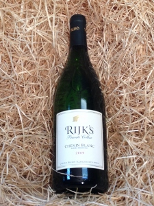 Rijks Private Cellar, Barrel Fermented Chenin Blanc