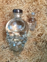 Crystal Head Vodka, Dan Aykroyd