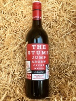 Stump Jump, D'Arenberg