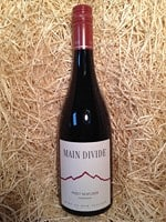Main Divide, Pinot Noir
