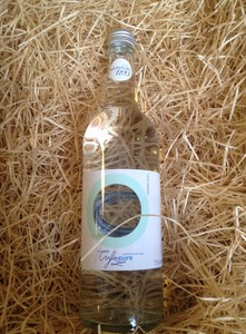 Natural Spring Water, Tufapure Whitehole